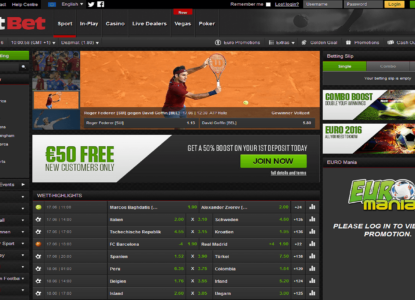 netbet sports betting