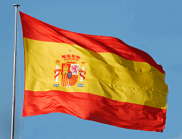 sports betting legal status in spain