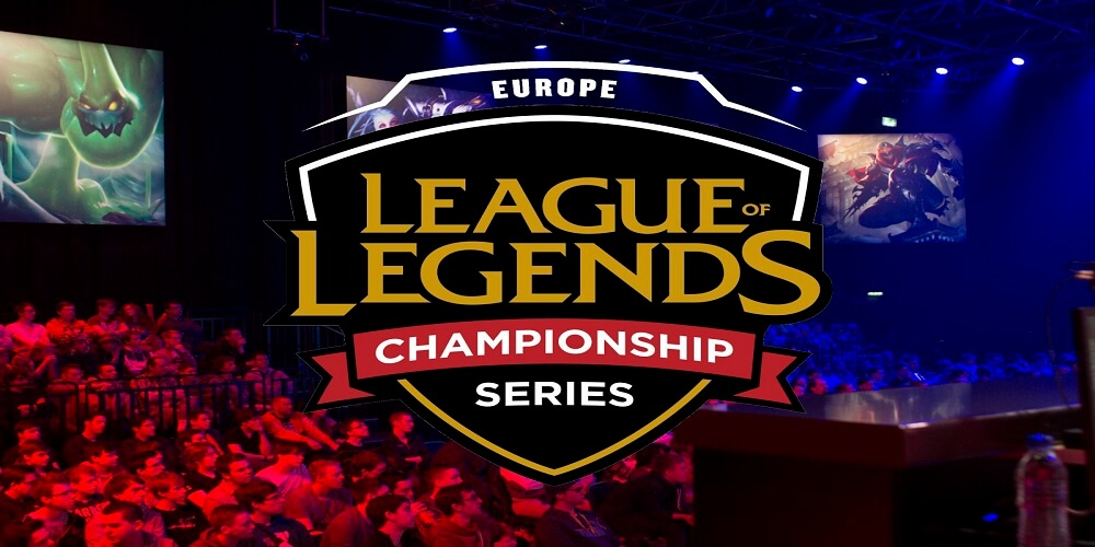EU LCS Teams