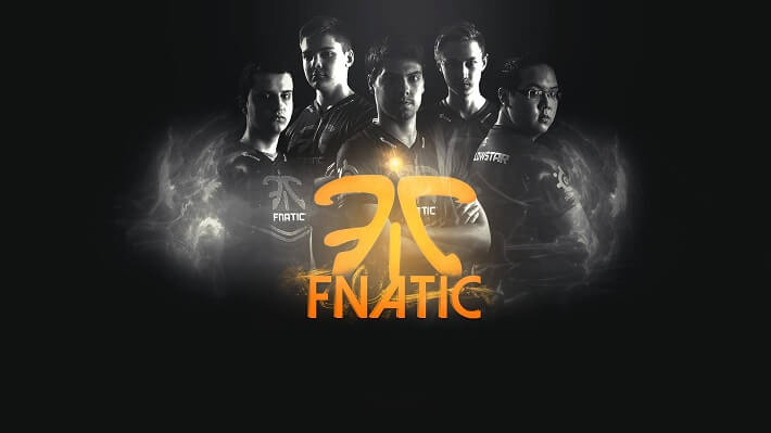 fnatic lol roster