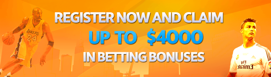 Selling Page Betting Bonuses