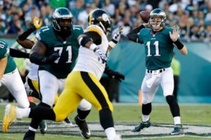 Week 4 Daily Fantasy Football Preview