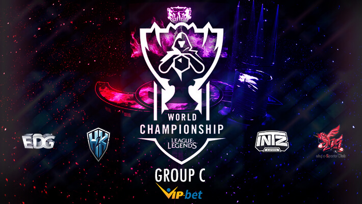 Worlds Betting Tips - Group C