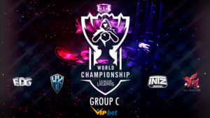 Worlds Groups C