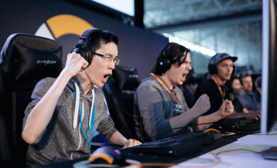 Overwatch Review 2016 Professional Players
