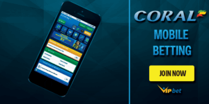 Coral Mobile App – Betting App for Android & iOS