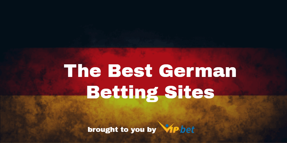 The Best German Betting Sites