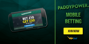 PADDYPOWER Version 1