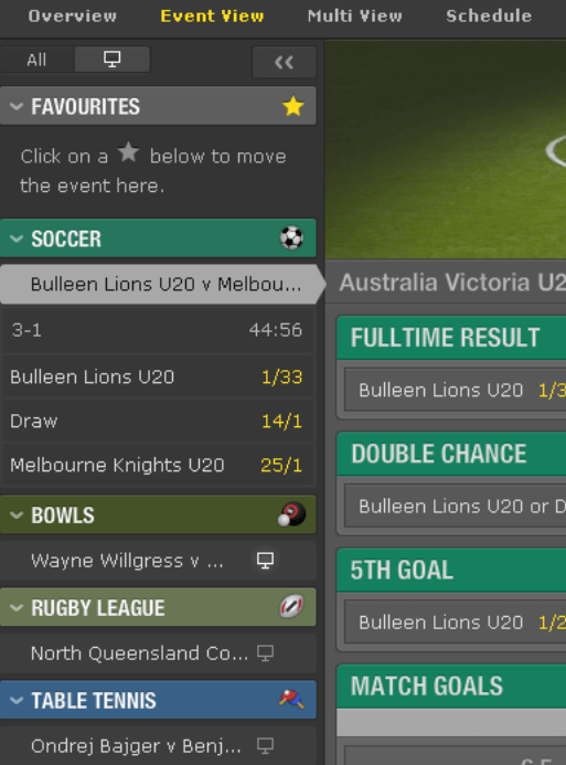 bet365-live-coverage
