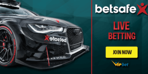 Betsafe Live Betting