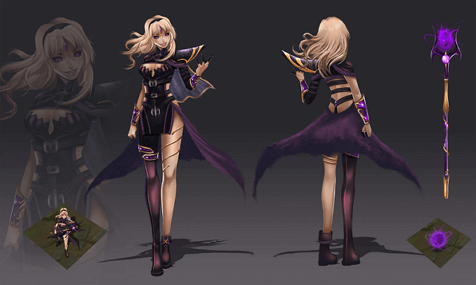 new lux skin dota 2 news