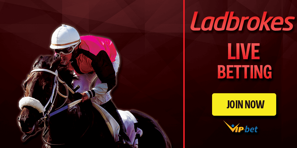 Ladbrokes Live Betting
