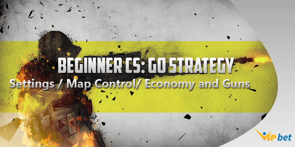 Beginner CS GO Strategy