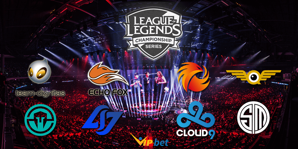 NA LCS Teams Preview