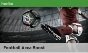 Betway Acca Boost