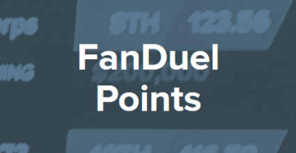 Fanduel Points