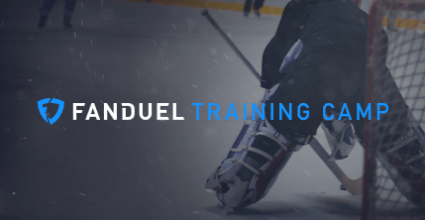Fanduel Trainings Camp