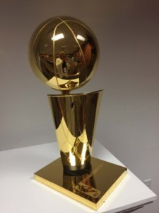 Larry O'Brien Trophy