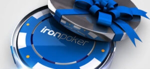 New Canadian Friendly IPoker VIP Deal Iron Poker F