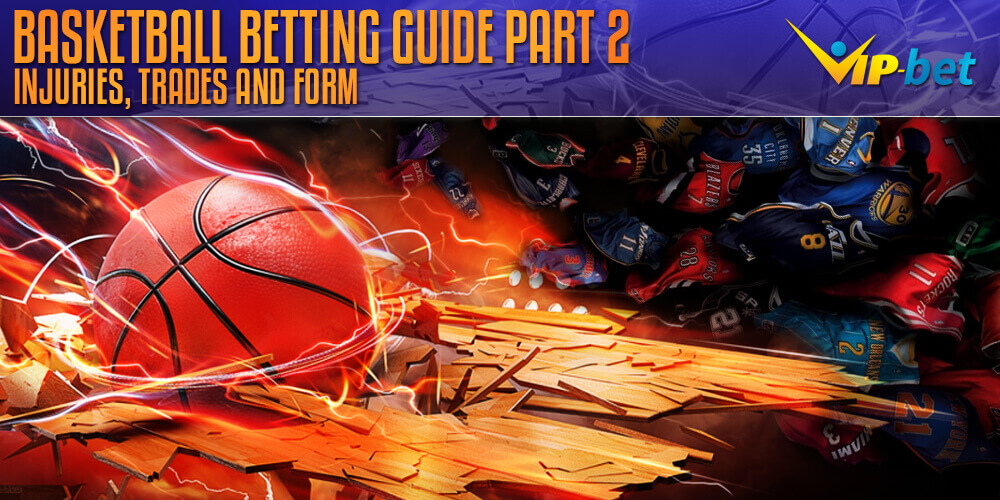 NBA Online Betting Factors Explained