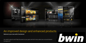 Bwin Payment Options