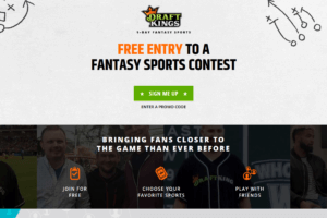 Draftkings How To 1