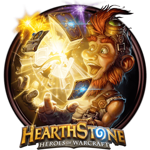 Hearthstone Icons