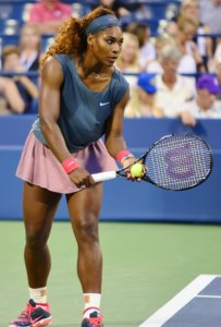 Serena Williams US Open 2013