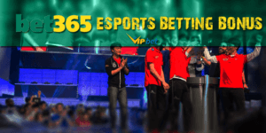 Bet365 eSports Betting Bonus