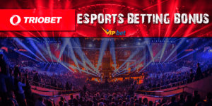 TRIOBET eSports Betting Bonus