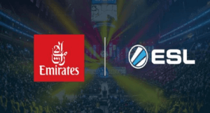 ESL Partners With Emirates Airlines