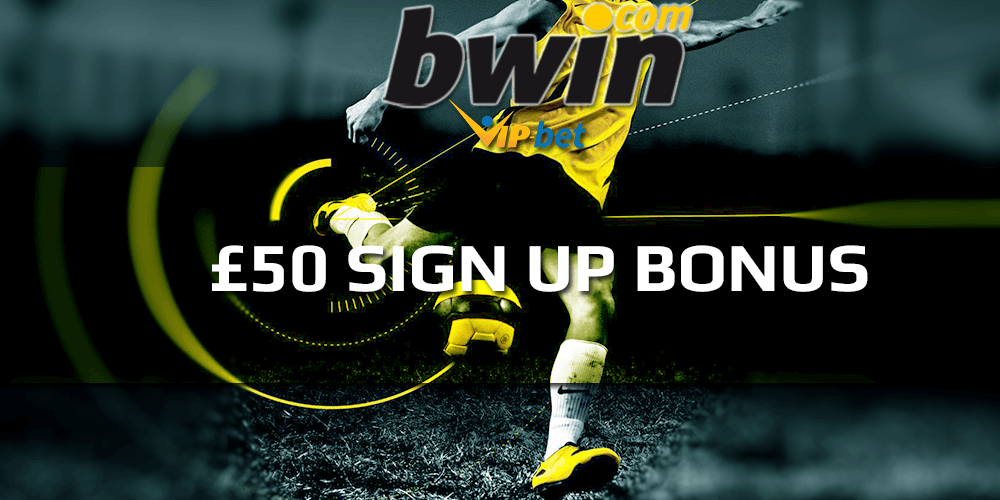 Bwin Welcome Bonus Offer