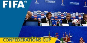Confed Cup Betting