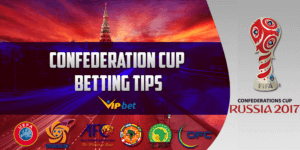 Confederations Cup Betting Preview 1