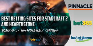 Best Betting Sites For Sc2