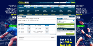 William Hill Step 4