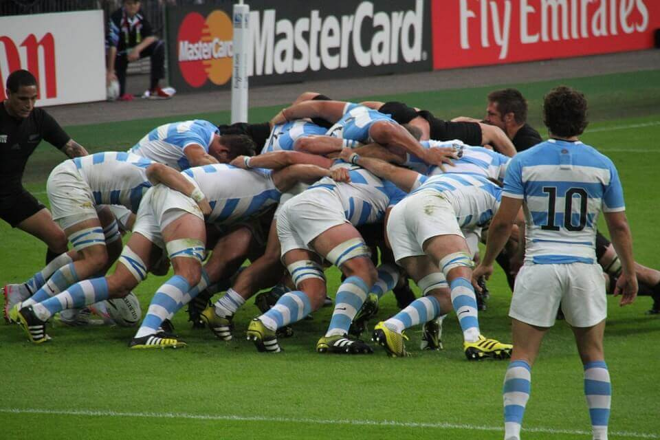 Rugby Union 1