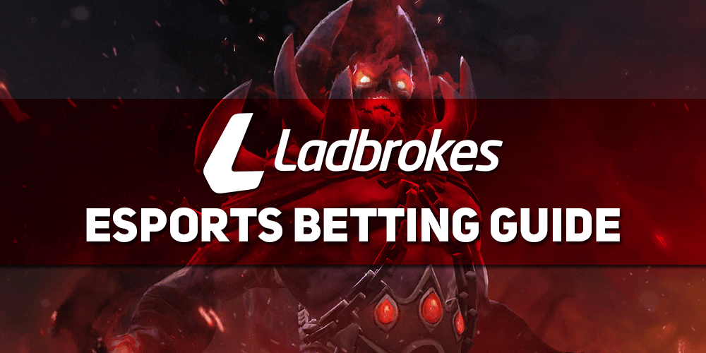 Ladbrokes ESports Betting Guide