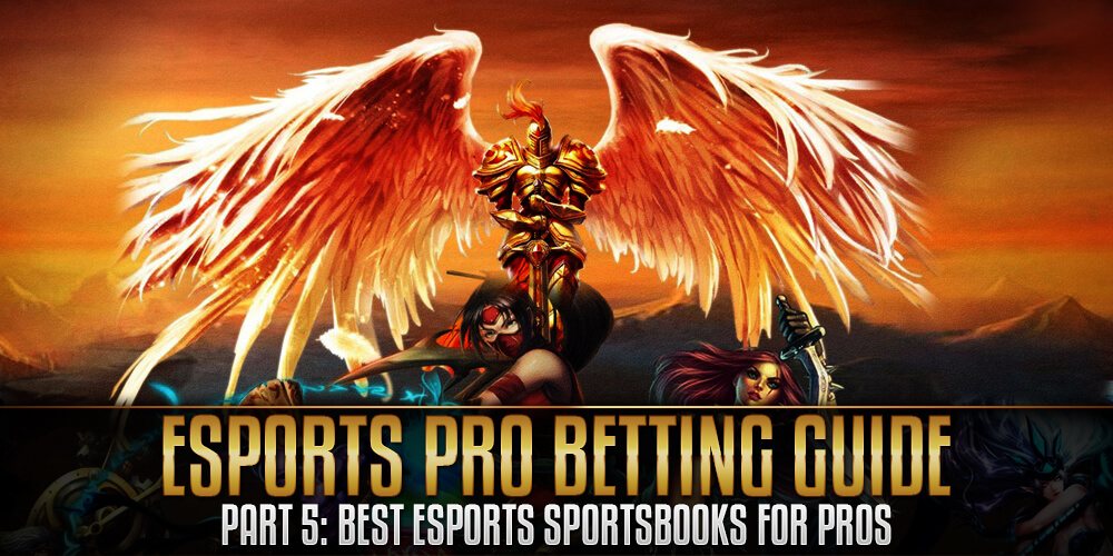 best esports sportsbooks for pros