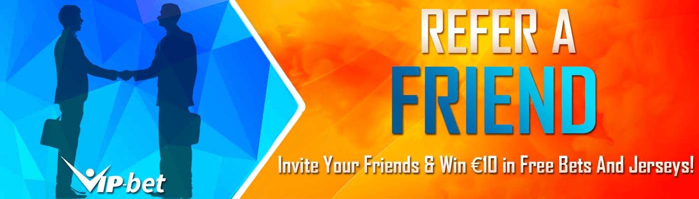 Refer A Friend New