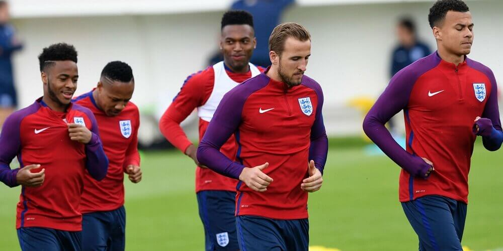 Engalnd Vs Slovakia Betting Preview