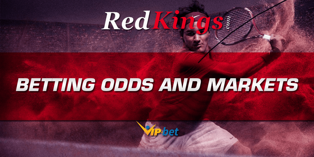 Redkings Betting Odds