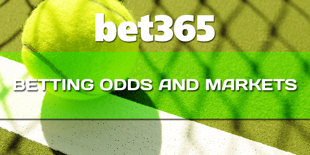 Bet365 Betting Odds