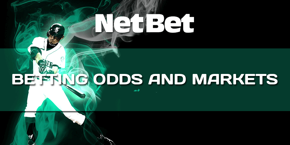 Netbet Betting Odds And Markets