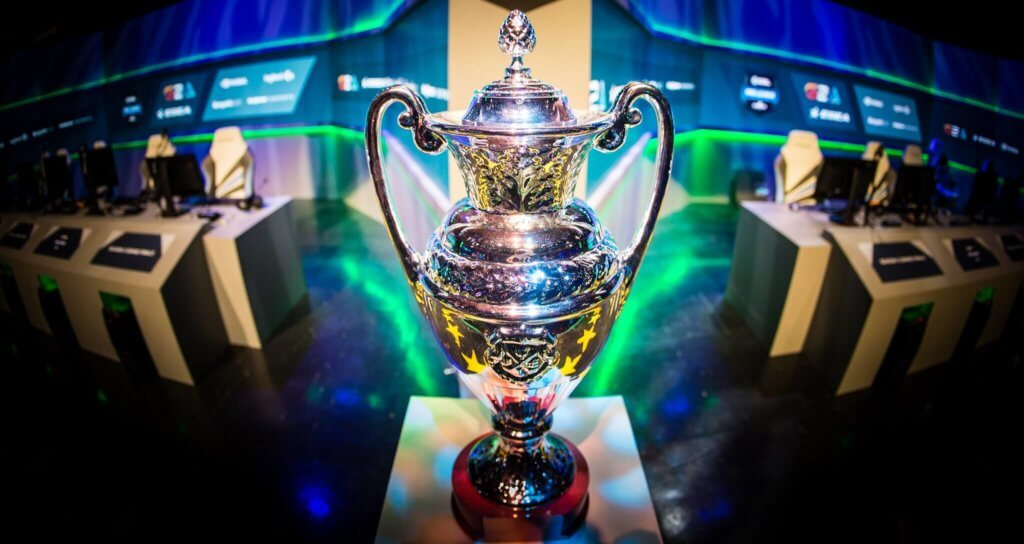Ten teams each from Europe and North America are fighting to qualify for the playoffs for the ECS Season 4 Europe CS:GO.