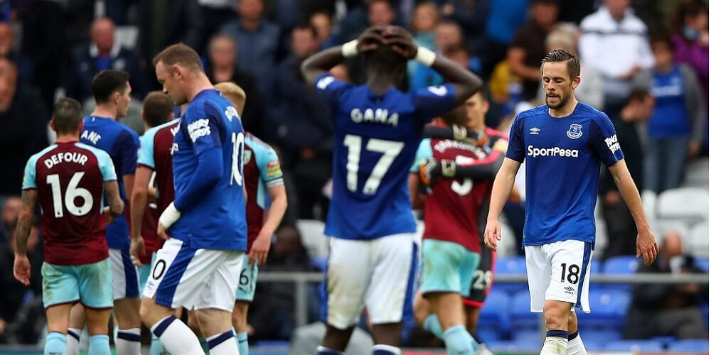 EPL Week 13 - Everton Still Struggling?