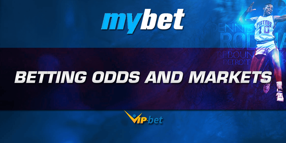Mybet Betting Odds