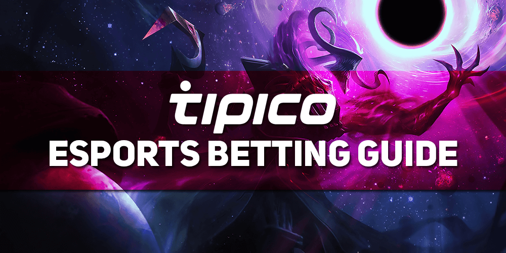 Tipico Esports Betting Guide