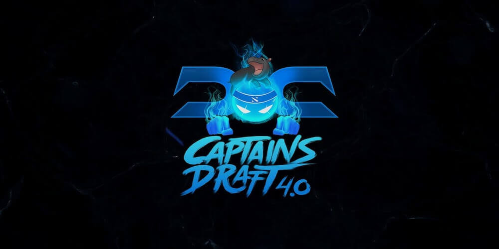 Captains Draft