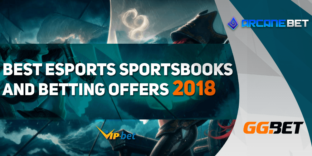 Best Betting Sites And Offers 2018